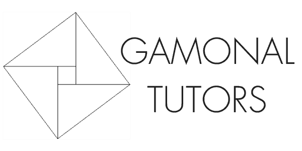 Gamonal Tutors Logo